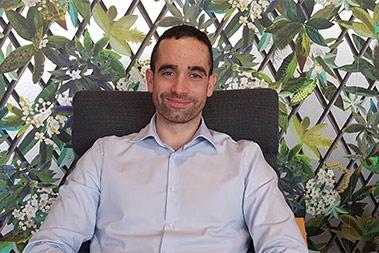 Roy Kamienchik psychotherapie amstelveen
